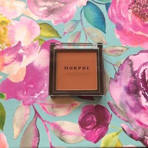 FREE with Purchase 💗 Morphe Bronzer